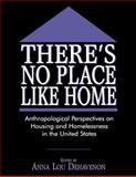 There's No Place Like Home, A Perilous Bridge by Marvin Harris, 0897896610