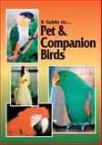 Pet and Companion Birds 9780958726610