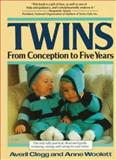 Twins, Averil Clegg and Anne Woolett, 0345356616