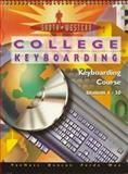 College Keyboarding, Keyboarding Course : Lessons 1-30, VanHuss, Susie H., 0538716614