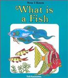 What Is a Fish?, David Eastman, 089375661X