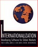 Internationalization, Tuoc V. Luong and James S. H. Lok, 0471076619