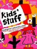Kids' Stuff Kindergarten-Nursery School, Mary Jane Collier and Imogene Forte, 0913916617