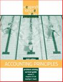 Accounting Principles, Weygandt, Jerry J. and Hunt, Marilyn F., 0470386614