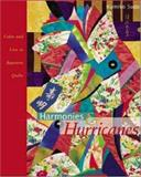 Harmonies and Hurricanes : Color and Line in Japanese Quilts, Sudo, Kumiko, 0844226610