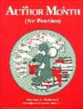 An Author a Month (for Pennies), McElmeel, Sharron L., 0872876616