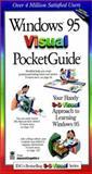 Windows 95 Visual Pocket Guide, Maran Graphics Staff, 1568846614