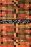 Essential Discrete Mathematics, Krone, Joan and Feil, Todd, 0130186619