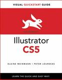Illustrator CS5 for Windows and Macintosh 1st Edition