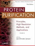 Protein Purification : Principles, High Resolution Methods, and Applications, , 0471746614