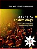 Essential Epidemiology : An Introduction for Students and Health Professionals, Webb, Penny and Pirozzo, Sandi, 0521546613