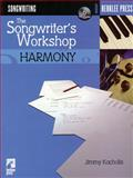 The Songwriter's Workshop, Jimmy Kachulis, 0634026615