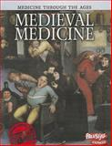 Medieval Medicine, Nicola Barber, 1410946614