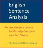 English Sentence Analysis : An Introductory Course, Verspoor, Marjolijn and Sauter, Kim, 155619661X