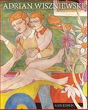 Adrian Wiszniewski, Alex Kidson, 1908326611