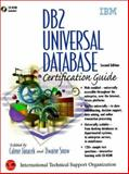 DB2 Universal Database Certification Guide, Hutchinson, Grant and Janacek, Calene, 0130796611