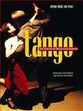 Tango : An Album of Brazilian Dances, , 0193856611