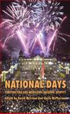 National Days : Constructing and Mobilizing National Identity, , 0230236618