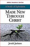 A Study of Ephesians, Jerald Jackson, 0687036615
