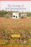 The Ecology of Soil Decomposition, Adl, Sina M., 0851996612