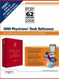 2008 Physicians' Desk Reference (PDR) 9781563636615