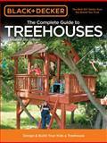 The Complete Guide to Treehouses, Philip Schmidt, 1589236610