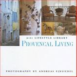 Provencal Living, , 1902686616