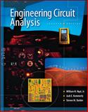 Engineering Circuit Analysis, Hayt, William H. and Kemmerly, Jack, 0073366617