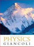Physics, Douglas C. Giancoli, 0131846612