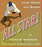 All Star!, Jane Yolen, 0399246614