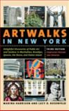 Artwalks in New York 9780814736616