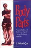 Body Parts 9780878406616