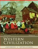 Western Civilization : Volume B: 1300-1815, Spielvogel, Jackson J., 128543661X