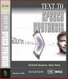 Text to Speech Synthesis 9780131456617