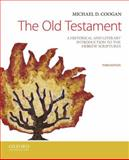 The Old Testament : A Historical and Literary Introduction to the Hebrew Scriptures, Coogan, Michael D., 0199946612