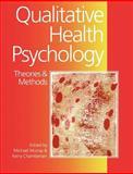 Qualitative Health Psychology 9780761956617