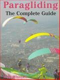 Paragliding, Noel Whittall, 1558216618