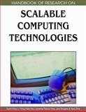 Handbook of Research on Scalable Computing Technologies, Kuan-ching Li, Ching-hsien Hsu, Laurence Tianruo Yang, Jack Dongarra, Hans Zima, 1605666610