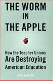 The Worm in the Apple, Peter Brimelow, 0060096616