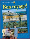 Bon Voyage!, Schmitt, Conrad J. and Lutz, Katia Brillie, 0078606616