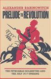 Prelude to Revolution 9780253206619