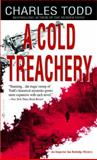 A Cold Treachery, Charles Todd, 0553586610