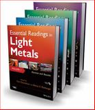 Essential Readings in Light Metals, The Minerals, Metals & Materials Society (TMS), 1118636619
