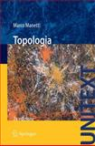Topologia, Manetti, Marco, 8847056616