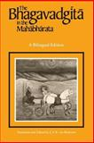 The Bhagavadgita in the Mahabharata, , 0226846628