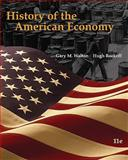 History of the American Economy (with InfoTrac College Edition 2-Semester and Economic Applications Printed Access Card), Walton, Gary M. and Rockoff, Hugh, 032478662X