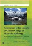 Assessment of the Impacts of Climate Change on Mountain Hydrology, Walter Vergara and Alejandro Deeb, 082138662X