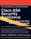 The Accidental Administrator, Don R. Crawley, 1449596622