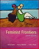 Feminist Frontiers, Taylor, Verta and Rupp, Leila, 0078026628