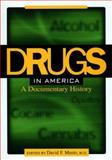 Drugs in America 9780814756621